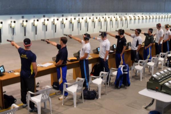 Competição define equipe feminina que representa o Brasil no Mundial da modalidade em 2012