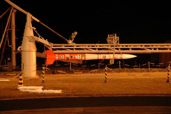 Experimentos do INPE e da UFRN serão testados no exercício que se estende até o dia 9 de dezembro