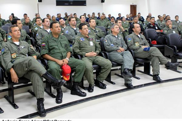 Operação combinada consolida procedimentos de interceptação e maior controle do espaço aéreo na região de fronteira