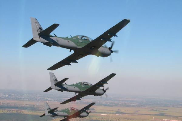 Segunda edição do exercício entre as Forças Aéreas do Brasil e da Bolívia consolida procedimentos de interceptação e maior controle do espaço aéreo na região de fronteira