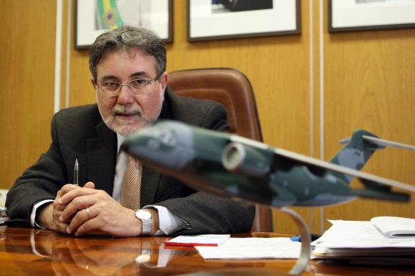 Em entrevista à Revista Aerovisão, o reitor do ITA explica quais são os planos de ampliação e qual será o futuro do ensino de engenharia na instituição