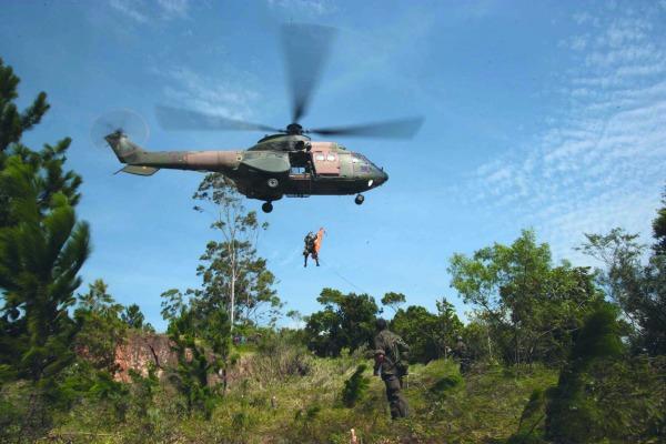Nesta edição você vai acompanhar um treinamento de busca e salvamento realizado em Florianópolis, Santa Catarina.