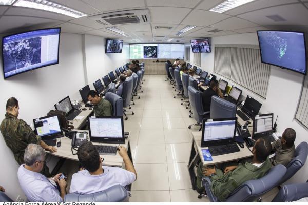 Centro que reúne 17 entidades do setor aéreo e órgãos governamentais funcionará 24h por dia até 20 de julho