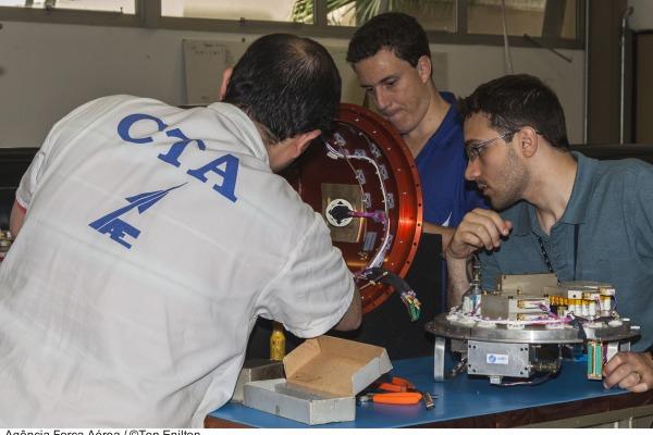 FAB em Ação foi a São José dos Campos (SP) para mostrar alguns dos projetos desenvolvidos na área