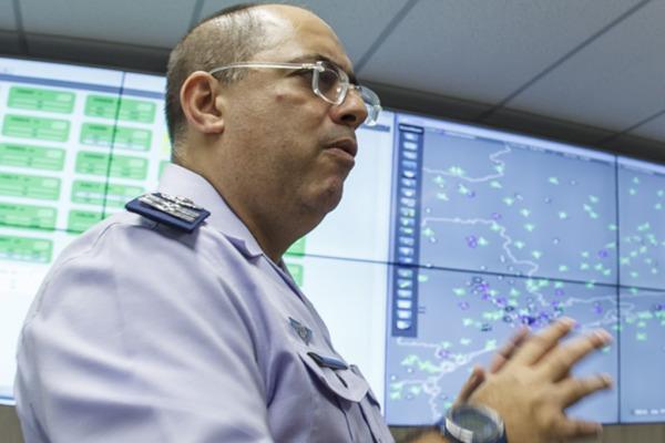 Previsão é de aumento de 50% nos voos para Belo Horizonte. Para a final, estão programados cerca de 600 movimentos aéreos no Galeão