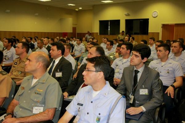 Curso vai capacitar profissionais para investigação de acidentes aeronáuticos