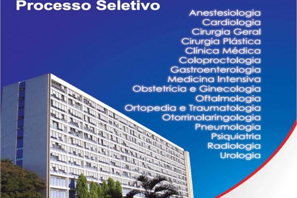 Há oportunidades para 17 especialidades em Brasília (DF)