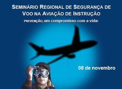O curso será realizado no dia 8 de novembro em Porto Alegre (RS)