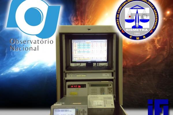 A medida vai facilitar a calibração do sistema de medição do IFI