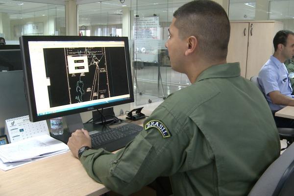Programa detalha trabalho desenvolvido por militares do Instituto de Cartografia Aeronáutica (ICA)