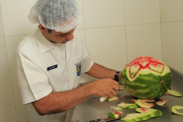 As inscrições podem ser feitas no site www.depens.aer.mil.br até as 15 horas (horário de Brasília)