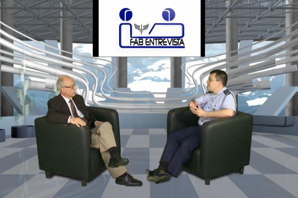 O Brigadeiro Márcio Bhering, diretor do Museu Aeroespacial, fala sobre as curiosidades do acervo
