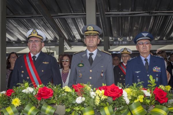 Solenidade agraciou 120 personalidades e cinco instituições
