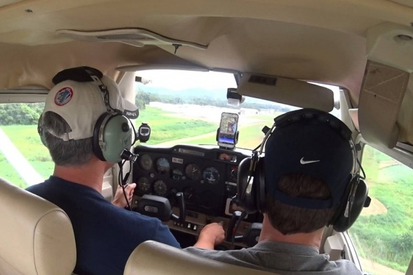 Conteúdo deve passar pela validação da Agência Nacional de Aviação Civil(ANAC)