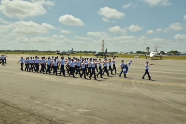 Base Aérea de Belém foi criada em agosto de 1944, durante a Segunda Guerra Mundial