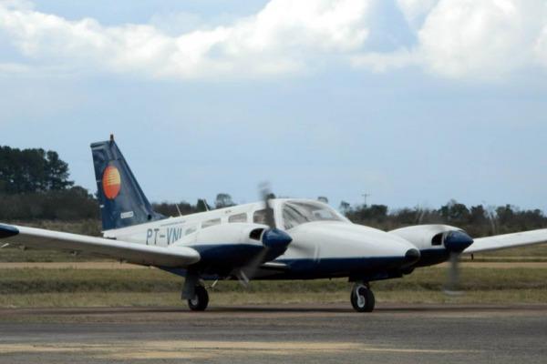 Principal meta é atingir profissionais ligados ao segmento da instrução aérea
