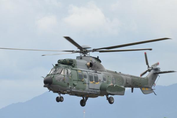 Aeronave será empregada em várias missões, como a de busca e salvamento