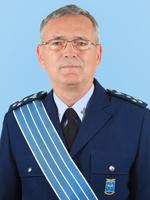 Foto Oficial do Comandante