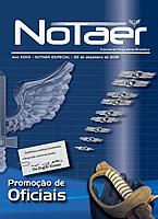 NOTAER Especial - Promoção Oficiais Dezembro 2016