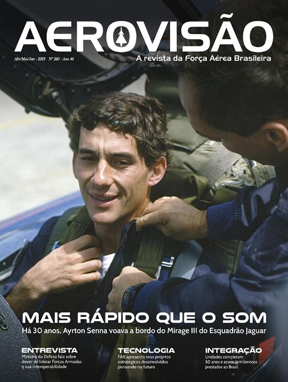 AEROVISAO Nº260