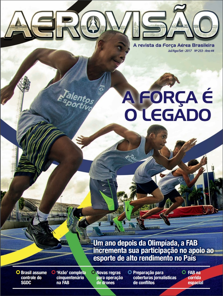 AEROVISÃO Nº 253