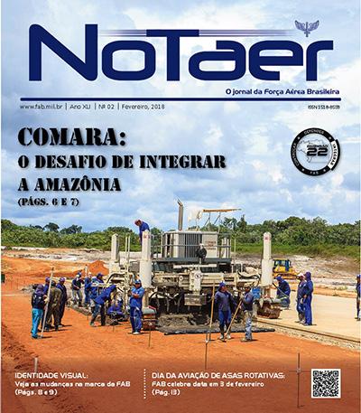 Notaer - Fevereiro 2018