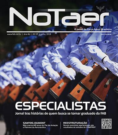 Notaer - Julho 2018