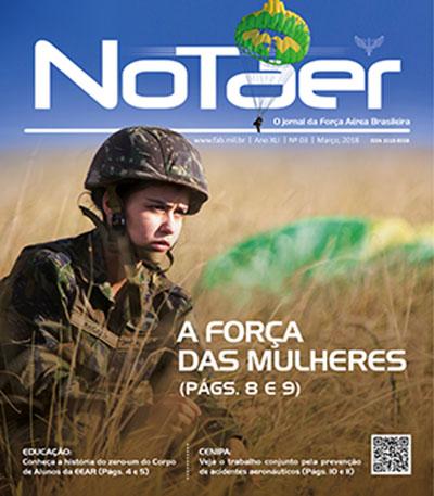 Notaer - Março 2018