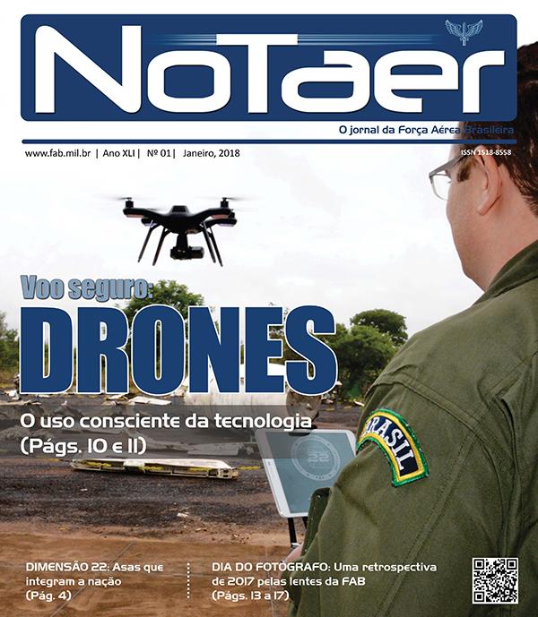 Notaer - Janeiro 2018