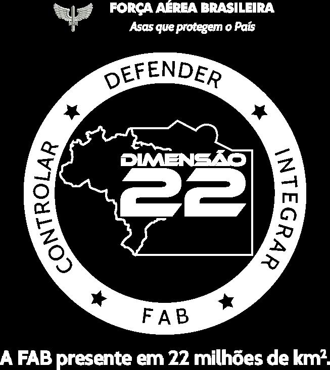 Força Aérea Brasileira - Dimensão 22