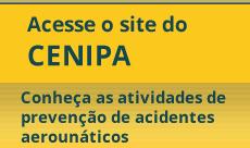 Link para o site do CENIPA