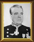 Tenente-Brigadeiro FRANCISCO DE ASSIS CORRÊA DE MELLO