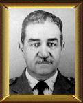 Major-Brigadeiro MÁRCIO DE SOUZA E MELLO