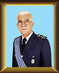 Tenente-Brigadeiro LUIZ CARLOS DA SILVA BUENO