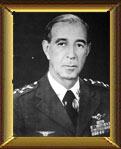 Tenente-Brigadeiro DÉLIO JARDIM DE MATTOS