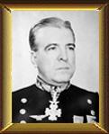 Major-Brigadeiro FRANCISCO DE ASSIS CORRÊA DE MELLO
