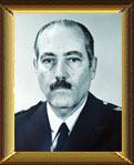 Tenente-Brigadeiro OCTÁVIO JÚLIO MOREIRA LIMA