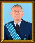 Tenente-Brigadeiro NIVALDO LUIZ ROSSATO