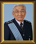 Tenente-Brigadeiro CARLOS DE ALMEIDA SAITO