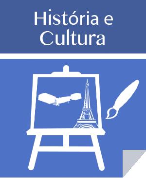 Link para área de história e cultura