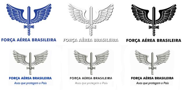 Força Aérea Brasileira — Asas que protegem o país 5e28a31f156