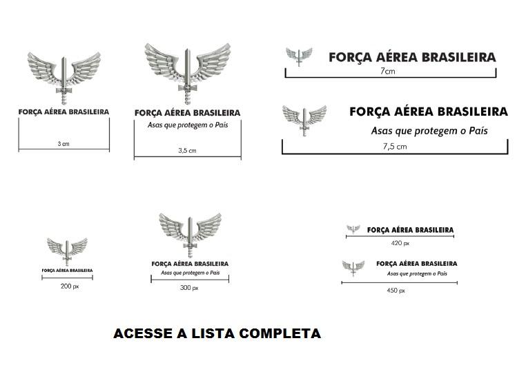 Manual de Identidade Visual - FAB