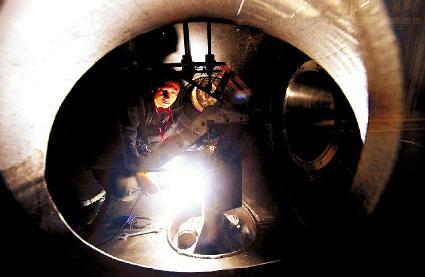 Destaque:Instituto de São José desenvolve projeto de propulsão a laser que pode levar à orbita objeto de até 50 quilos