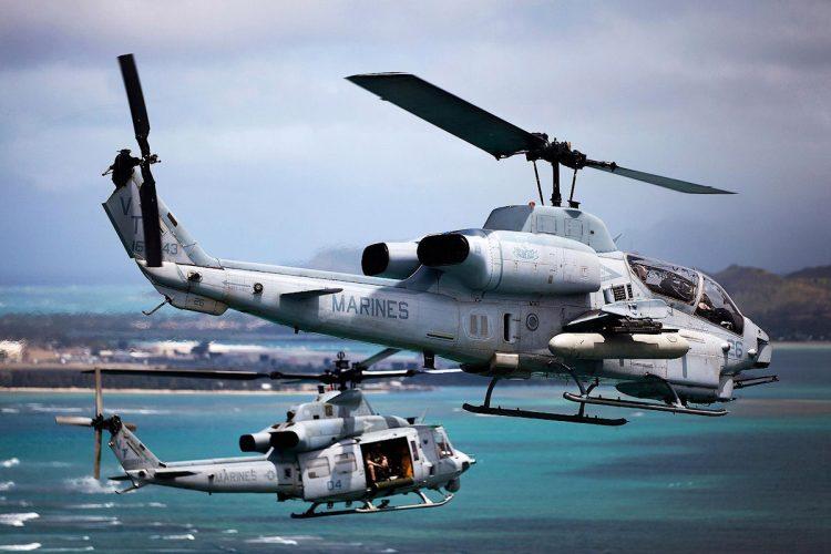 [Brasil] Exército Brasileiro tem interesse em helicópteros SuperCobra Ah-1w_super_cobra2-750x500