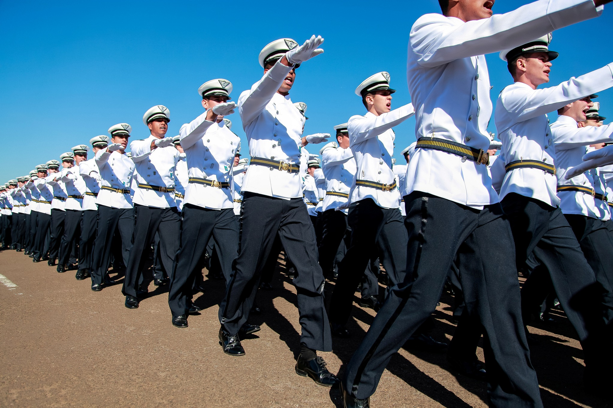 6c243de87c Academia da Força Aérea (AFA) oferece 86 vagas para oficiais - Força ...