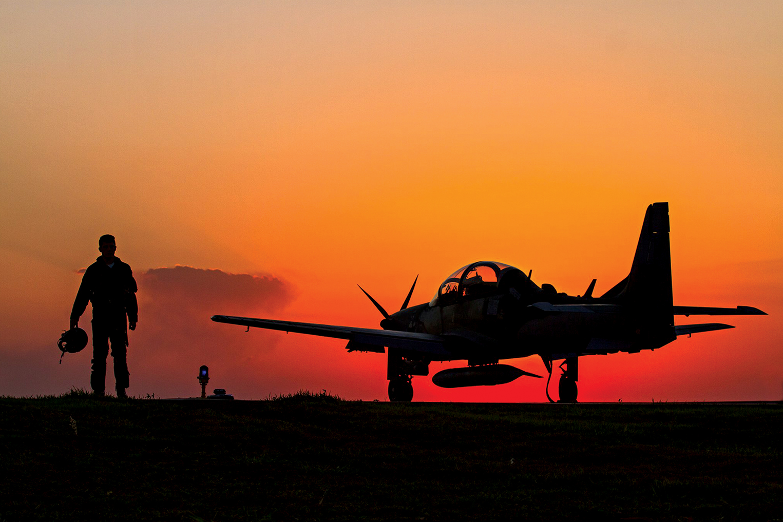 a5877eda5 Saiba como é a formação do aviador da Força Aérea Brasileira - Força ...
