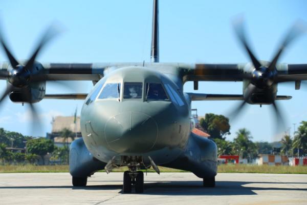 Os equipamentos serão utilizados no combate à COVID-19
