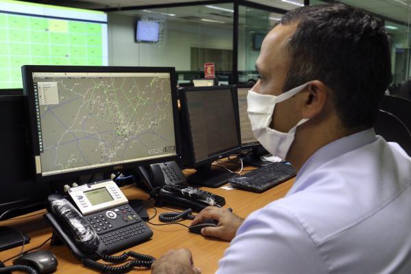 Organização tem por intuito amenizar e dirimir impactos na circulação aérea do País