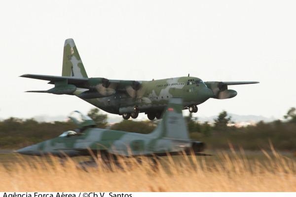 Documentos contêm diretrizes para as Forças Armada  Cb Vinícius Santos / Agência Força Aérea