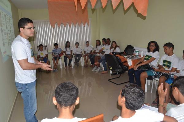 Projeto Justiça na Escola  Sargento Wagner / BANT